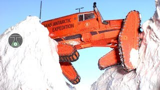 10 Extreme Vehicles You Will not Believe EXIST