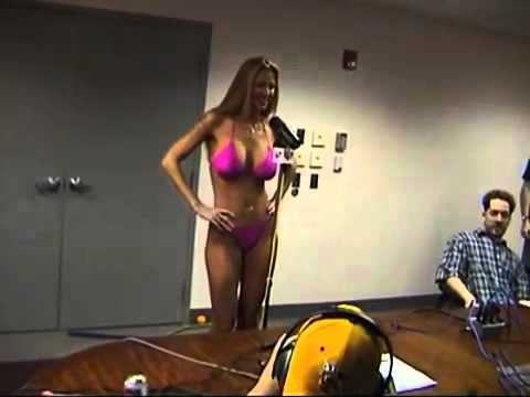 Mary Junkies Bikini Contest 2