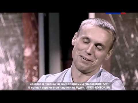 Глушаков:  Ненавижу Спартак