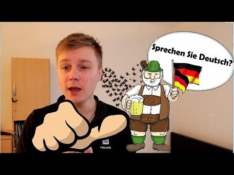 Как выучить немецкий язык(Deutsch)