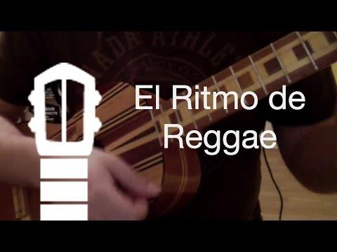 Clases de Cuatro Venezolano - Ritmo de Reggae