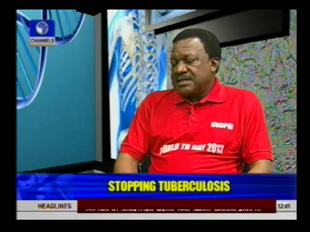 Health Matters On Tuberculosis Awareness