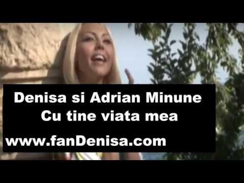 Cu tine viata mea videoclip