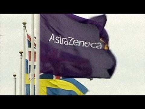 Drugs giant Pfizer's move on AstraZeneca rebuffed - economy