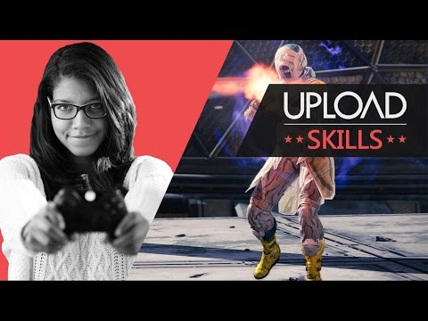 Upload Skills: Destiny Crucible Challenge