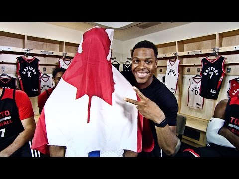 Cabbie Presents: Inside the Raptors
