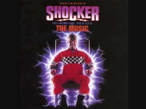 Shocker Soundtrack - Shocker