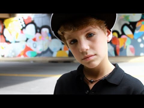 Mattyb - That Girl Is Mine (official Music Video - Mattybraps) video