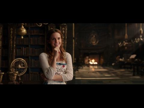 Beauty and the Beast – ตัวอย่างที่ 3 (Official ซับไทย HD)