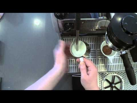 FWx GoPro Cappuccino Cam: Intelligentsia Coffee, Chicago