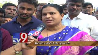 Sai Baba Nagar locals' endless wait for homes || Chetana