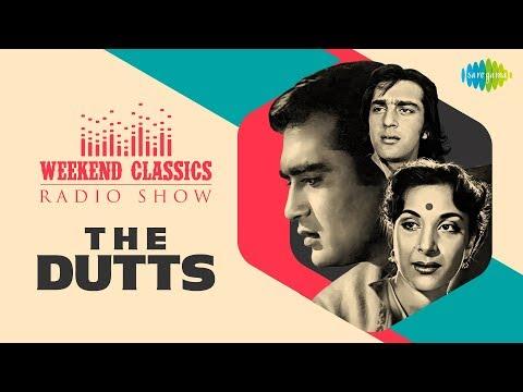 Weekend Classic Radio Show | Dutts Special | Pyar Hua Iqrar Hua | Yeh Raat Bheegi | Chitthi Aai Hai