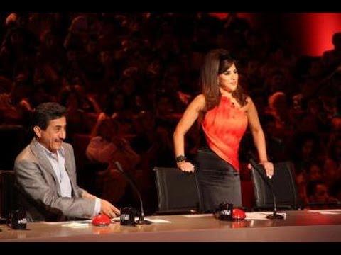 اروع موهبة شاهدتها في حياتي في برنامج مواهب العرب 4 arab's got talent