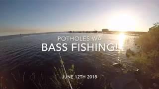 Moses Lake  2018 Day #1