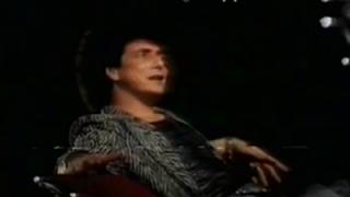 Achmad Albar - Panggung Sandiwara (TVRI Selekta Pop 1989)