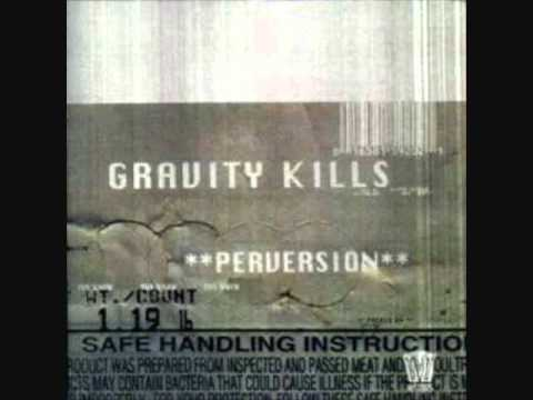 Gravity Kills - If