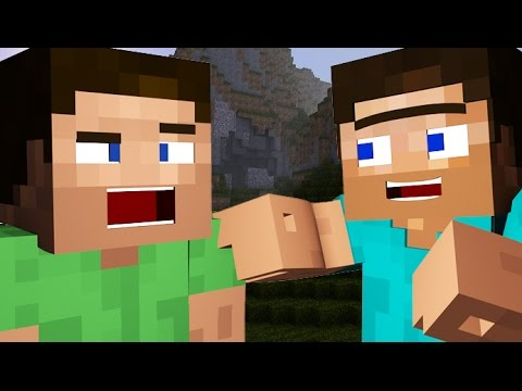 PRETENDING TO BE A NOOB IN MINECRAFT Minecraft Trolling