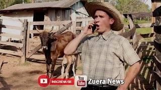 Zuera News - Comprando umas bolona!