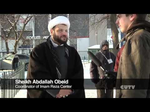 CUTV News - Imam Hussain