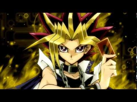 Yu-gi-oh! Original Theme Song (3 Hours) video