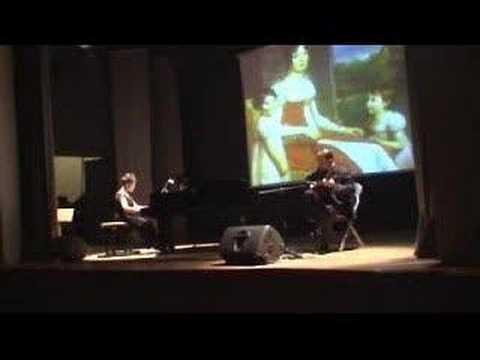 Safa Yeprem-Gülnur Sayar (Molino , Pre.Nocturne Op.36 #1)