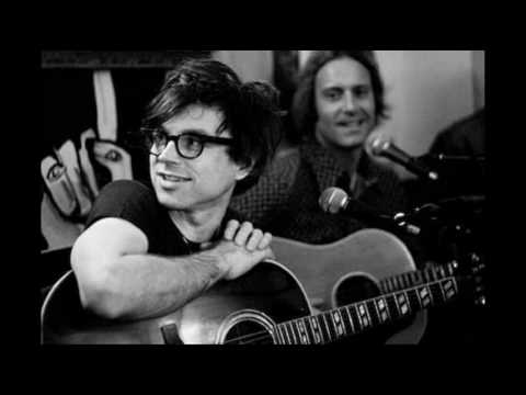 Born Yesterday (A Thing Or Two) - Ryan Adams