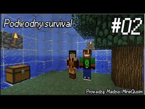 Podwodny survival #02