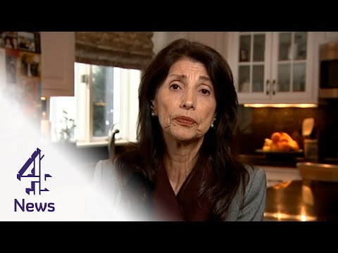 James Foley's mother on Jihadi John: 'We need to forgive' | Channel 4 News