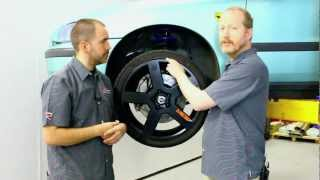 ipd Volvo - How to upsize your wheels