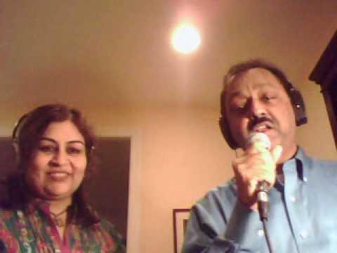 Gunguna Rahe Hai- Aradhana -Dr Sanjay & Jyoti