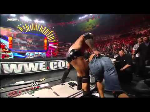 Full Length Ppv Match Over Limit 2010 Vs Batista Championship