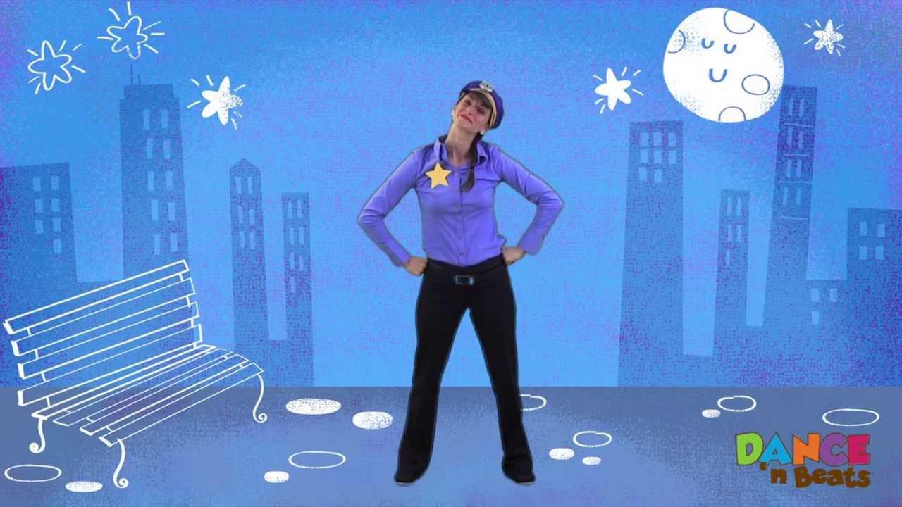 preschool dancing songs preschool learn to i m a officer 959