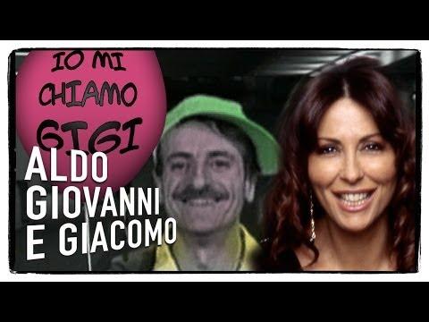 Mai Dire Gol - Il Bimbo Gigi e Sabrina Ferilli