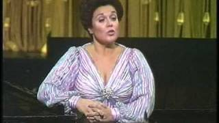 Marilyn Horne Sings Beautiful Dreamer Vaimusic Com