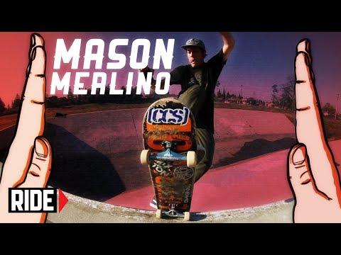 Mason Merlino - High-Fived
