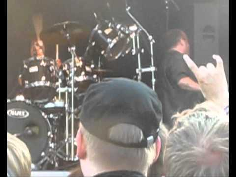Dio Disciples - The Last in Line Live, Sauna Open Air, Tampere, Finland 10.06.2011