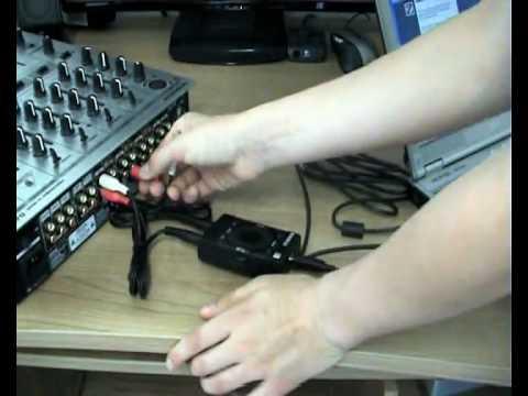 Video Check - Native Instruments Audio 2 DJ/Audio 2
