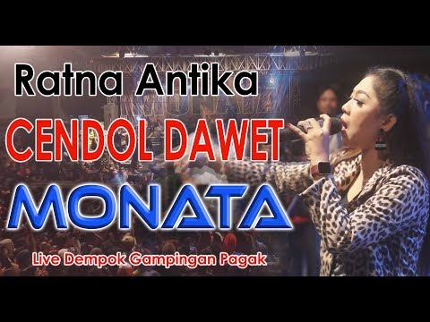 Download RATNA ANTIKA. CENDOL DAWET. MONATA Mp4 baru