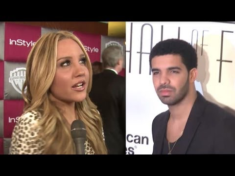 Amanda Bynes Apologizes to Drake After Calling Him UGLY!