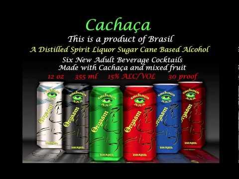 Cachaça XXX Orgasm Brasil thumbnail