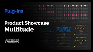 download lagu Multitude - Delay Workstation - Showcase gratis