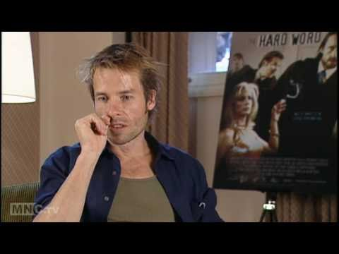 Movie Star Bios - Guy Pearce
