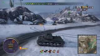 World of Tanks Xbox: Reckless LTTB FTW
