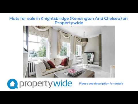 Flats for sale in Knightsbridge (Kensington And Chelsea) on Propertywide