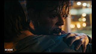 Maze Runner 3: The Death Cure | Newt's Death Scene [HD]