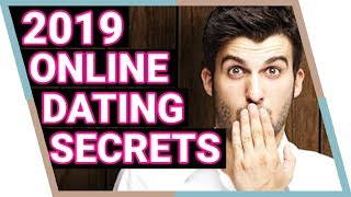 Secret To Attracting Higher Quality Men Online (NEW for 2019!)