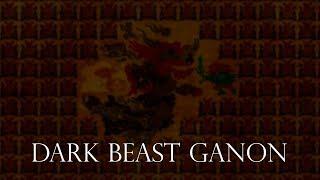 Dark Beast Ganon - Instrumental Mix Cover (The Legend of Zelda: Breath of the Wild)