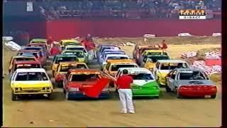 Super Stock - Car de Bercy 2004.