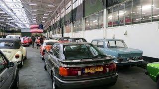 Een stuk of veertig doodgewone auto's, VLOG #135
