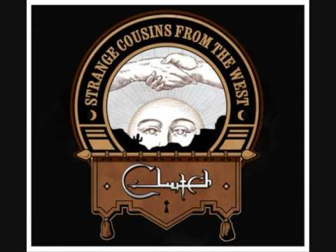 Clutch - Motherless Child